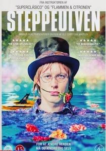 Steppeulven - Poster / Capa / Cartaz - Oficial 1