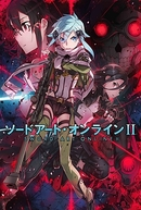 Sword Art Online (2ª Temporada) (ソードアート・オンライン II)