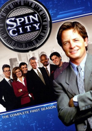 Spin City (1ª Temporada) (Spin City (Season 1))