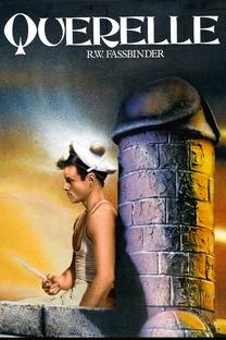 Querelle - Poster / Capa / Cartaz - Oficial 6