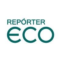Repórter Eco - Poster / Capa / Cartaz - Oficial 1