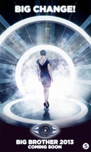 Celebrity Big Brother 12 - Poster / Capa / Cartaz - Oficial 1