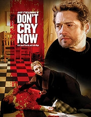 Don't Cry Now - Poster / Capa / Cartaz - Oficial 1