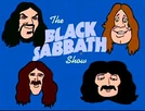 Black Sabbath Cartoon (Black Sabbath Cartoon)