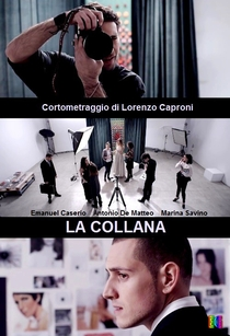 La collana - Poster / Capa / Cartaz - Oficial 1