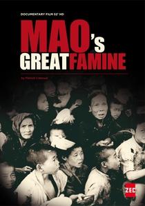 A Grande Fome de Mao - Poster / Capa / Cartaz - Oficial 1
