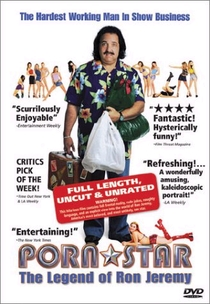 Porn Star: The Legend of Ron Jeremy - Poster / Capa / Cartaz - Oficial 1