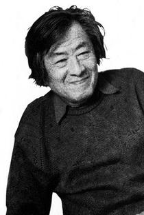 Norifumi Suzuki - Poster / Capa / Cartaz - Oficial 1