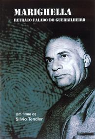 Marighella - Retrato Falado do Guerrilheiro - Poster / Capa / Cartaz - Oficial 1