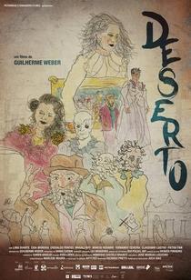 Deserto - Poster / Capa / Cartaz - Oficial 2