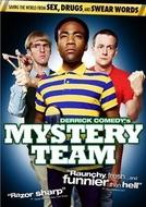Mystery Team (Mystery Team)