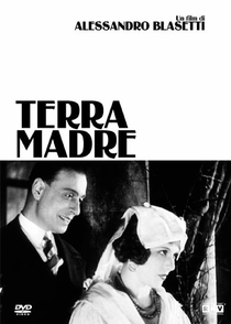Terra Madre - Poster / Capa / Cartaz - Oficial 1