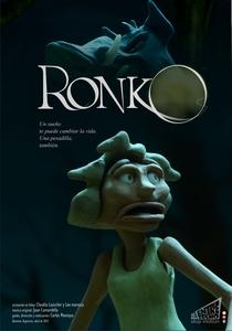 Ronko - Poster / Capa / Cartaz - Oficial 1