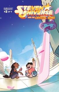 Steven Universo (4ª Temporada) - Poster / Capa / Cartaz - Oficial 2