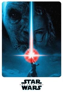 Star Wars, Episódio VIII: Os Últimos Jedi - Poster / Capa / Cartaz - Oficial 16