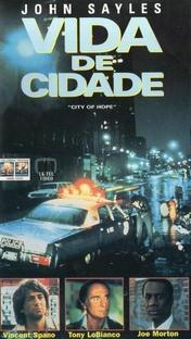 Vida de Cidade  - Poster / Capa / Cartaz - Oficial 4