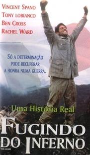 Fugindo do Inferno - Poster / Capa / Cartaz - Oficial 2