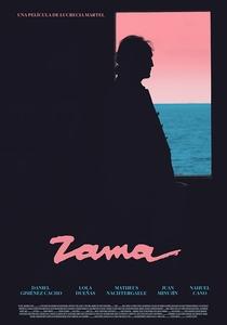 Zama - Poster / Capa / Cartaz - Oficial 4