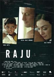 Raju - Poster / Capa / Cartaz - Oficial 1