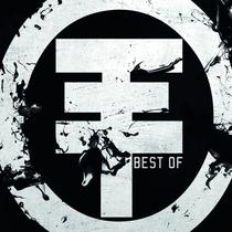 Best Of Tokio Hotel - Poster / Capa / Cartaz - Oficial 1