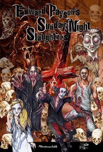 The Sunday Night Slaughter - Poster / Capa / Cartaz - Oficial 2