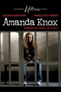 Amanda Knox: Julgamento na Itália - Poster / Capa / Cartaz - Oficial 2