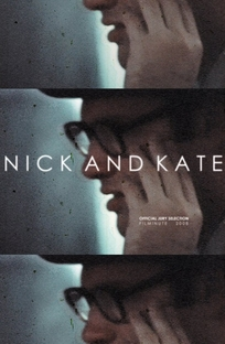 Nick and Kate - Poster / Capa / Cartaz - Oficial 1