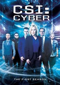 CSI: Cyber (1ª Temporada) - Poster / Capa / Cartaz - Oficial 1
