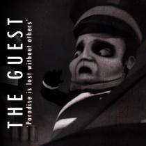 The Guest - Poster / Capa / Cartaz - Oficial 1