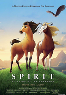 Spirit, o Corcel Indomável (Spirit: Stallion of the Cimarron)