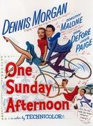 Recordações de Ontem (One Sunday Afternoon )