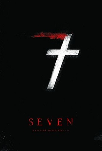 Seven: Os Sete Crimes Capitais - Poster / Capa / Cartaz - Oficial 9