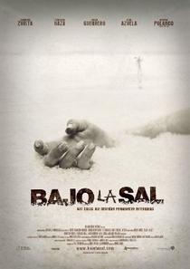 O Mistério de La Sal - Poster / Capa / Cartaz - Oficial 1