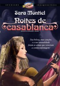 Noites de Casablanca - Poster / Capa / Cartaz - Oficial 1