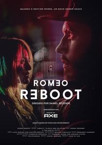 Romeo Reboot - Poster / Capa / Cartaz - Oficial 1