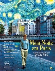 Meia-Noite em Paris - Poster / Capa / Cartaz - Oficial 5