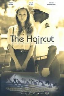 The Haircut - Poster / Capa / Cartaz - Oficial 1