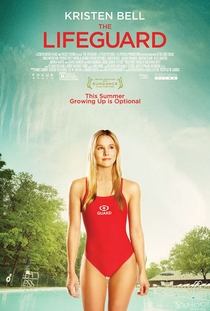 A Salva-Vidas - Poster / Capa / Cartaz - Oficial 1