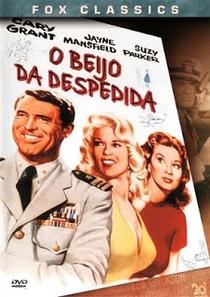 O Beijo da Despedida - Poster / Capa / Cartaz - Oficial 2