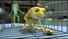 RYB - OZI ANIMUS (Oficina de Animação 3D)