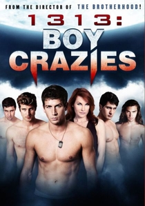 1313: Boy Crazies - Poster / Capa / Cartaz - Oficial 1