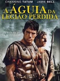 A Legião Perdida - Poster / Capa / Cartaz - Oficial 4
