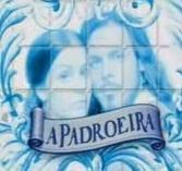 A Padroeira - Poster / Capa / Cartaz - Oficial 4