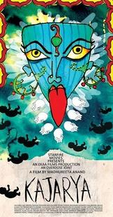 Kajarya - Poster / Capa / Cartaz - Oficial 1