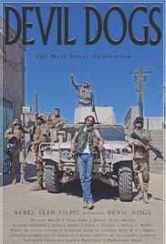 Devil Dogs - Poster / Capa / Cartaz - Oficial 1