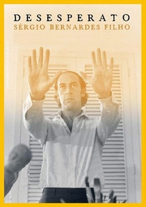 Desesperato - Poster / Capa / Cartaz - Oficial 1