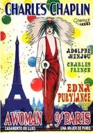 Casamento ou Luxo (A Woman of Paris)