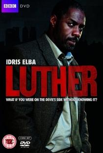 Luther (2ª Temporada) - Poster / Capa / Cartaz - Oficial 1