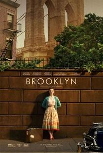 Brooklin - Poster / Capa / Cartaz - Oficial 1