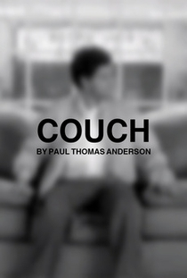 Couch - Poster / Capa / Cartaz - Oficial 1